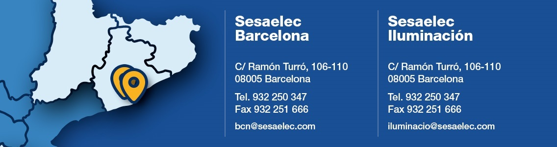 Sesaelec Barcelona