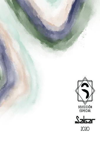 SALGAR - Catálogo Selección Especial 2020