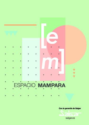 SALGAR - Mamparas 2019