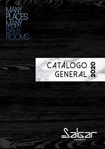 SALGAR - Catálogo general 2020