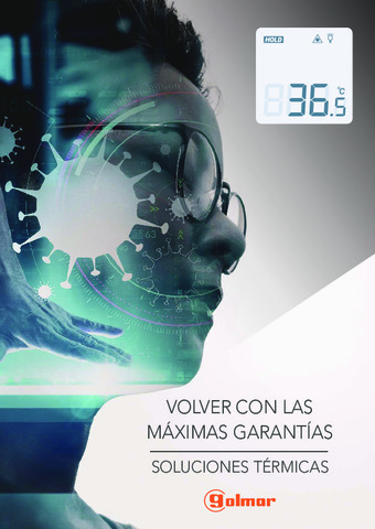 GOLMAR- Soluciones Térmicas