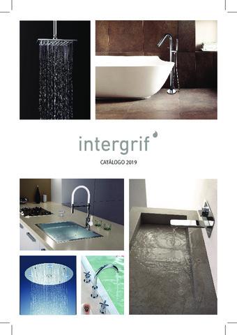 INTEGRIF - Catálogo 2019