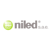 https://www.sesaelec.com/NILED, S.A.E.