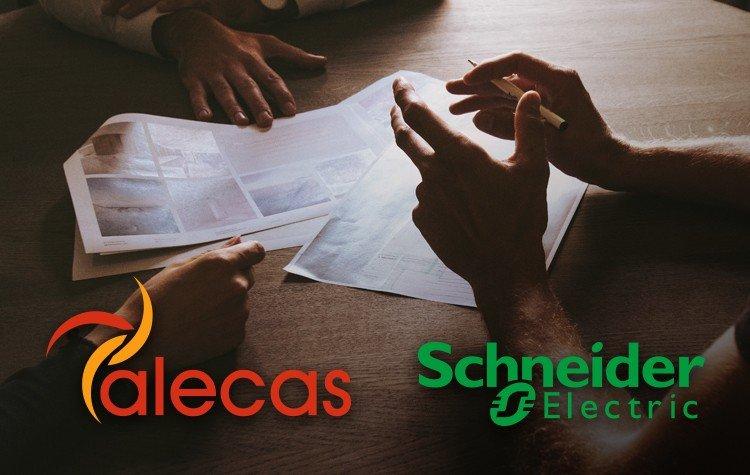 Certificado Expert Partner en Alecas