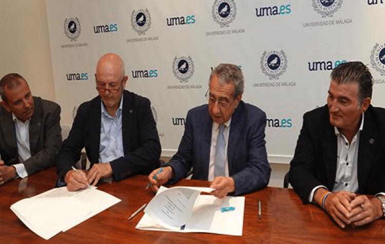Nueva Cátedra de Transformación Energética en la UMA