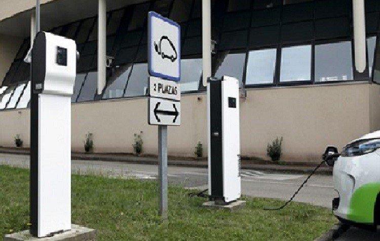 2019 será año clave para el vehículo eléctrico
