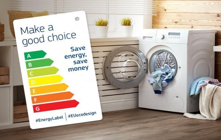 Normativa para diseños ecológicos de electrodomesticos