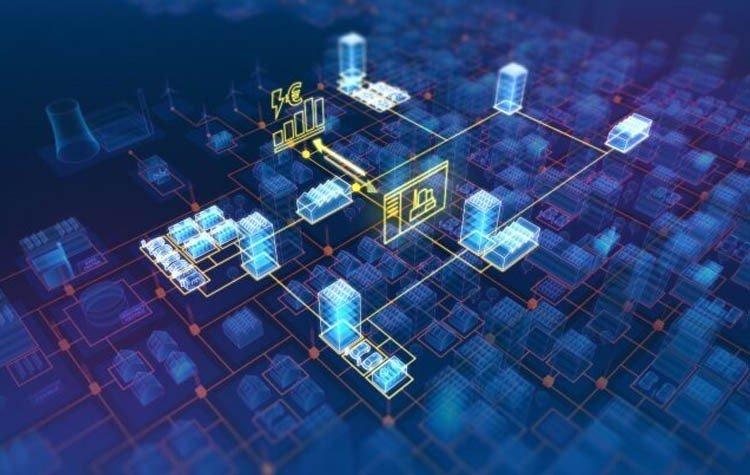 Siemens aprovecha la energía verde en centrales virtuales