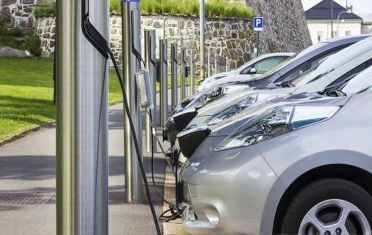 Aumenta la venta de vehículos eléctricos