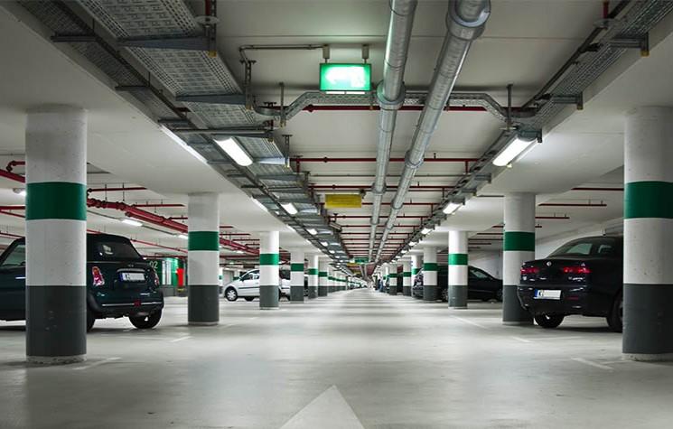 Circontrol mejorará la movilidad en los parkings de Barcelona
