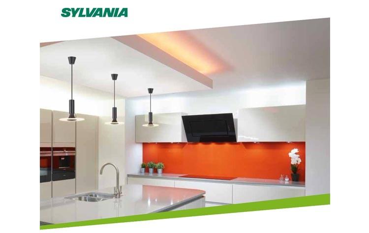 Sylvania presenta la nueva Toledo Radiance